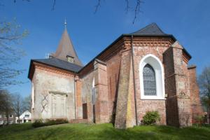 Garding – St. Christian (1109)