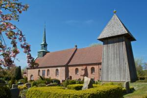 St. Peter-Dorf – St. Peter (um 1200)