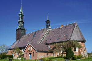 Tating – St. Magnus (1103)