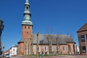 Tönning – St. Laurentius (1180)
