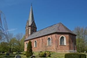 Welt – St. Michael (1113)