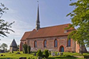 Witzwort – St. Marien (15. Jh.)