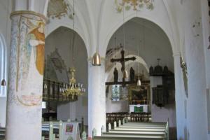 Kirche Garding