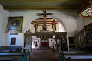 Kirche Katharinenheerd