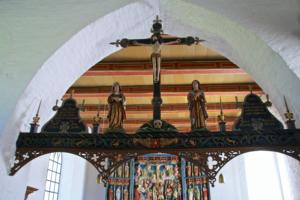 Kirche Kating-Innen