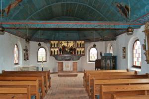 St.Peter-St.Nikolai-innen
