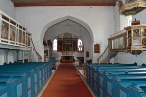 Kirche Tating