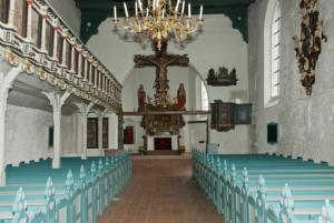 Tetenbuell-Innen